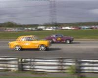Celica ST vs Cortina 2